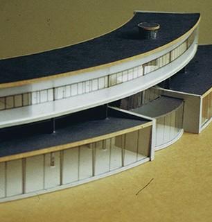 Woonhuis Maquetten halma architecten