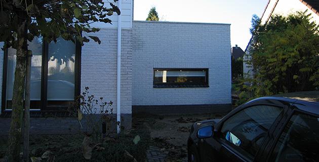 Woonhuis uitbreiding Molenhoek halma architecten 3