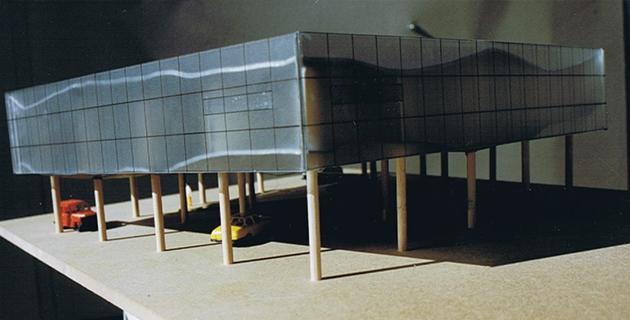 Postbank halma architecten 2
