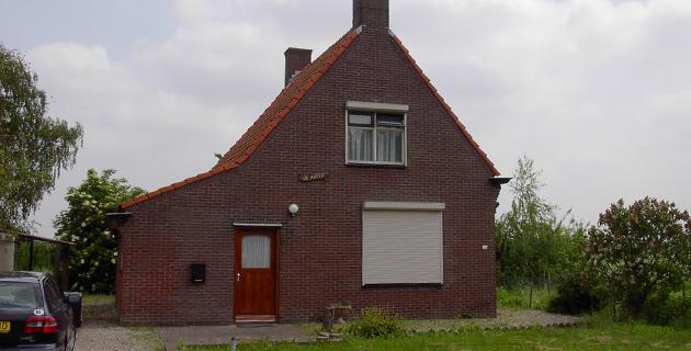 woonhuis ewijk halma architecten